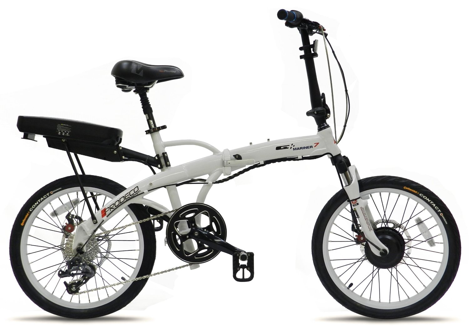 The Battery Powered Bicycle – Pros and Cons